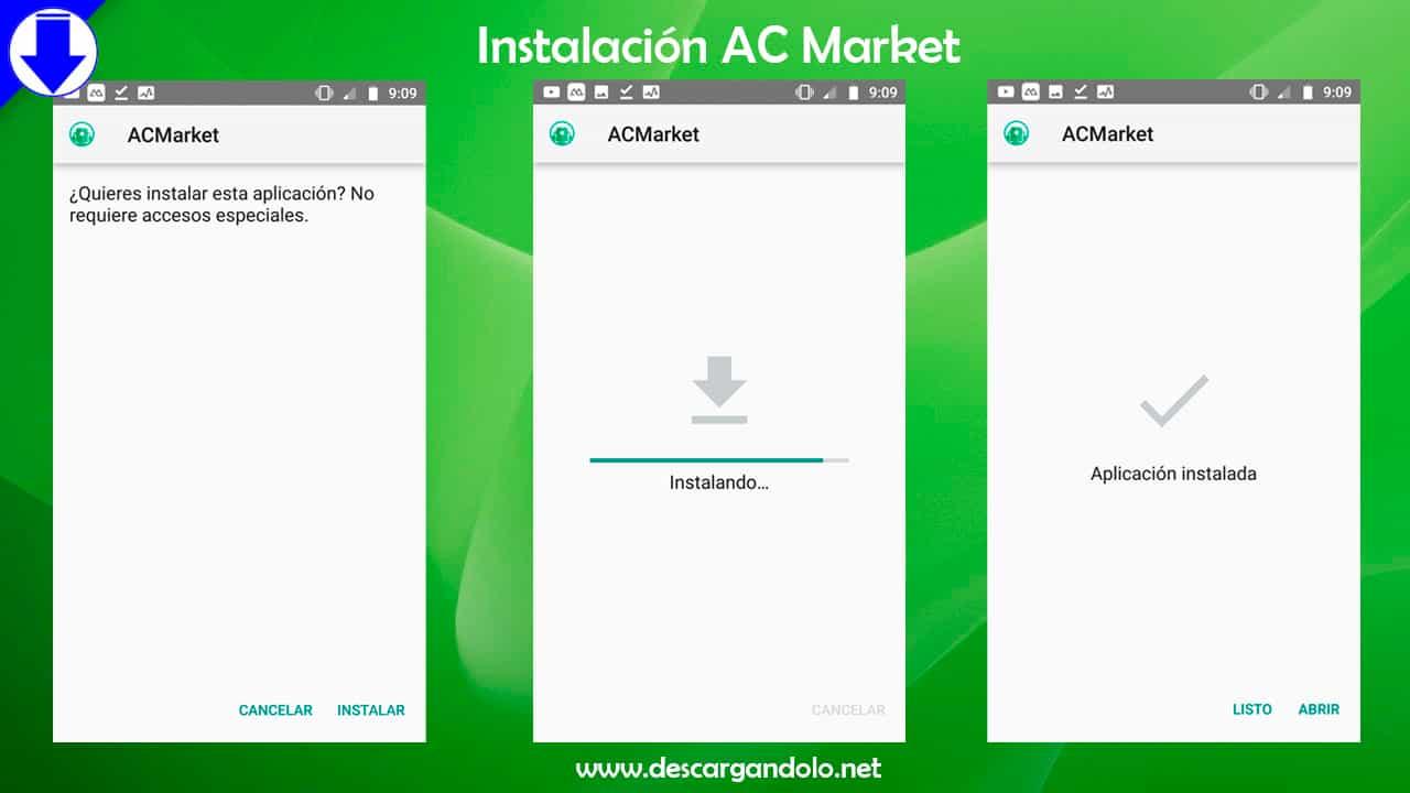 ac market minecraft descargar