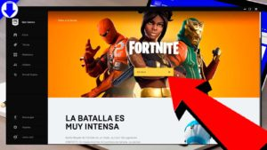 descargar fortnite para pc 2031