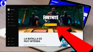 descargar fortnite para pc 2032