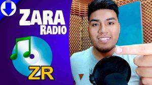 Zara Radio (Automatizar emisiones de Radio)