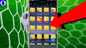 Descarga gratis monedas infinitas para el juego dream league soccer.
