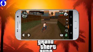 GTA San Andreas disponible para android
