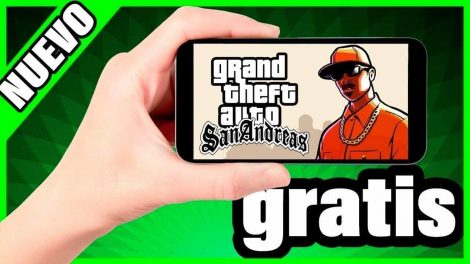 gta san andreas disponible en android