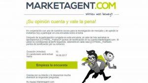 invitacion marketagent
