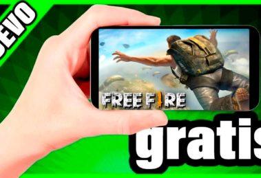 descargar free fire para android