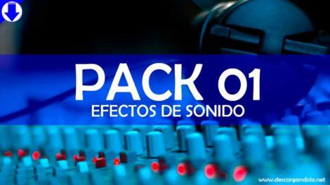 efectos de sonido - pack 01