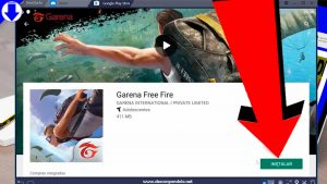 garena free fire para pc