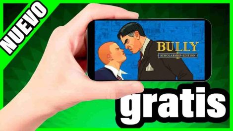 descarga gta bully gratis para android
