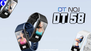 smarband dt 58