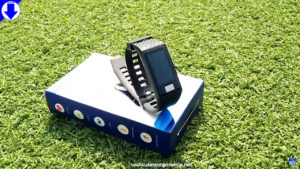 El Smartband más BARATO del Mercado | DT58 Review