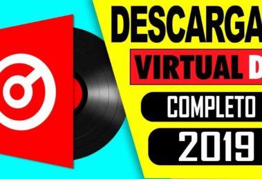 descargar virtual dj 2019